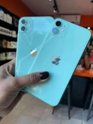 Modelo Vitrine ### iPhone 11 de 64 Gb Top D+
