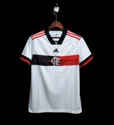 Camisa Flamengo 2020 P