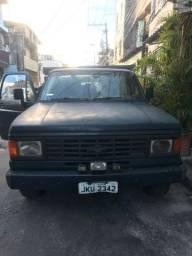 Chevrolet D20 1992