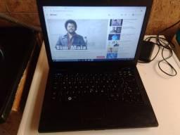 Notebook Dell i5 e6410