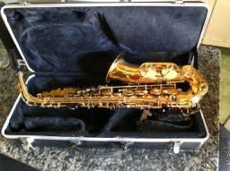 Sax alto, Waldman