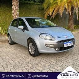Fiat Punto 1.6 2016 Única Dona