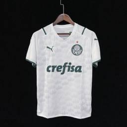 Pronta Entrega | Camisa Palmeiras 2021 Oficial