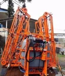 Pulverizador Hidráulico 600L