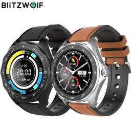 Smartwatch Blitzwolf Bw-hl3 12x cartão.