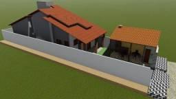 Casa com a Praia a 100 metros - Atalaia - Luis Correia