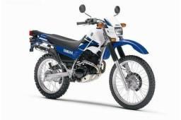 Peças Yamaha xt225