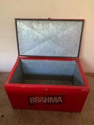 Caixa térmica 200 litros