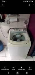 Máquina lavar 7,5 kg consul
