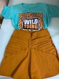 Vendo roupas no atacado