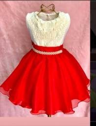 Vestidos de Festa menina