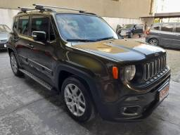 jeep renegade sport  2018 raridade