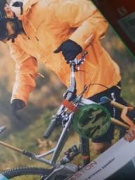 Caixa De Som Portátil para sua bike ou moto