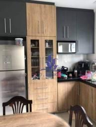 Título do anúncio: Casa com 3 dormitórios à venda, 130 m² por R$ 410.000,00 - Vila Santista - Bauru/SP