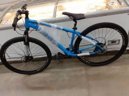Bicicleta Lotus