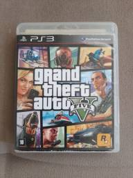 Gta V e Prince of Persia - Ps3