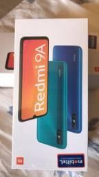Xiaomi 9A Redmi Novo com garantia