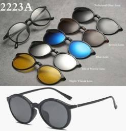 Óculos 6 em 1