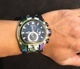 Relógio Invicta Bolt Zeus Camaleão - TORRO