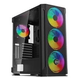Computador Pc Gamer Montado / Freefire / Cs Go / Gta V / Gta RolePlay / Loja Física