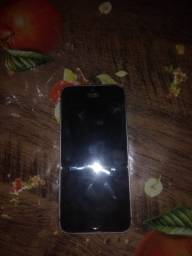 iPhone SE Vendo ou Troco