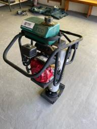 Compactador de solo - locações para construção civil