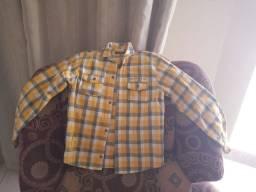 Venda roupas infantil bazar luz do sol