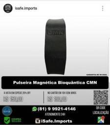 Pulseira Bioquantica CMN
