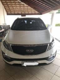 Kia Motors Sportage EX com teto panorâmico - 2016