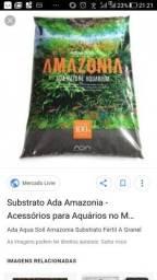 Substrato ADA a granel
