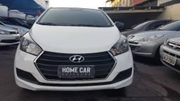 Hyundai Hb20 Comfort FLEX - 2017