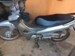 Moto Barata - 2007
