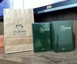 Perfume Natura Homem Verum 100ml