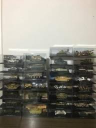 Miniatura blindados de combate