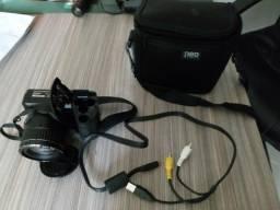 Câmera digital Fujifilm zoom 30 x