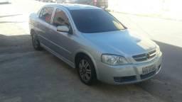 Astra sedan elegance flex completo aceito troca - 2007