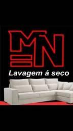 Seu sofá limpo (promoção 100,00)
