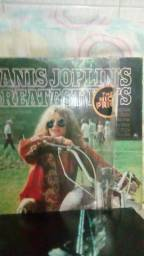 Lp janis Joplin e outros