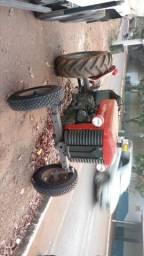 Trator Massey Ferguson 55x