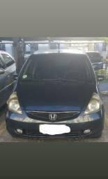 Honda Fit 1.4 8V 2006 Gasolina - 2006