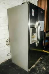 Geladeira/Refrigerador >> Brastemp Ative Side By Side