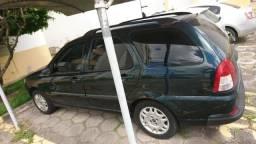 Fiat Palio Weekend ELX - 2005