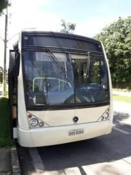 Ônibus Mercedes Benz Millenium 2007 - 2007