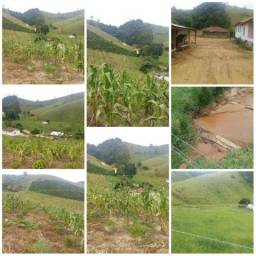 Fazenda com 60 hectares (12 alqueires), (580.000m² ) Brejetuba!!