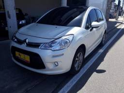 CITROËN C3 2014/2015 1.5 TENDANCE 8V FLEX 4P MANUAL - 2015