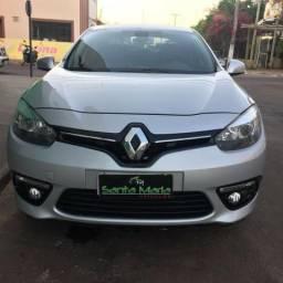 Renault Fluence 2.0 16V Dynamique (Flex) 2014 - 2015