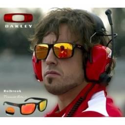 Óculos Oakley Holbrook Ducati Nicky Hayden Série Limitada - Original e Novo
