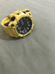 Relógio novo G-SHOCK