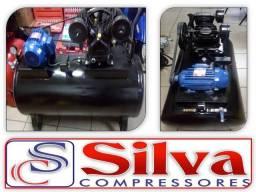 Compressor de ar 10 pés Motomil