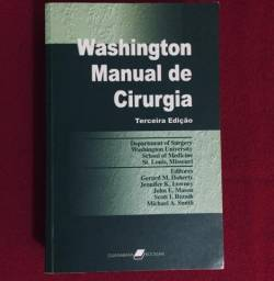 Washington Manual de Cirurgia
